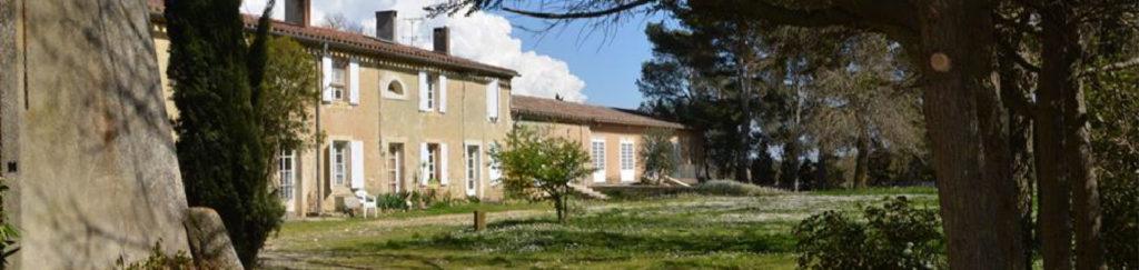 Réception et événementiel au Château La Bastide RougePeyre