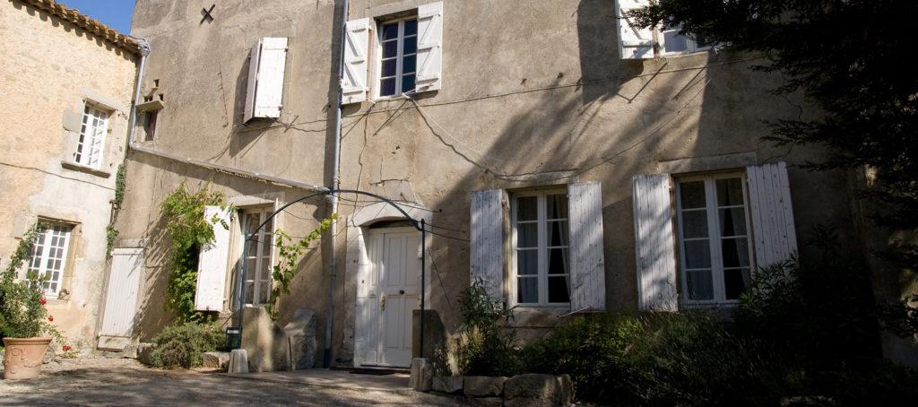 Location de gîtes Carcassonne